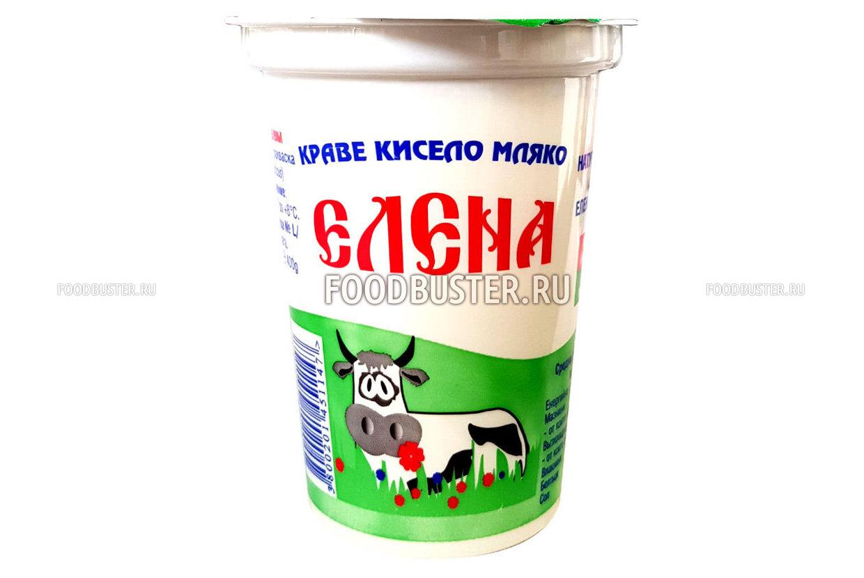 Кисело мляко полезный болгарский напиток