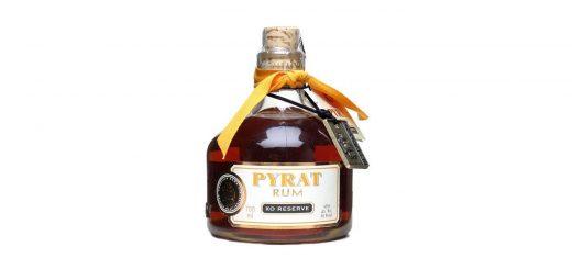 Премиальный ром Pyrat XO Reserve